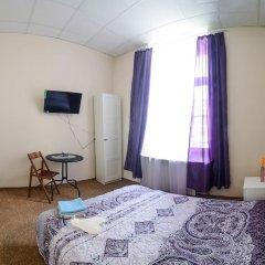 Гостиница Guest House Kommunalka комната для гостей фото 3