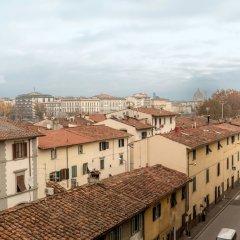 Отель BB Charme - Oltrarno балкон