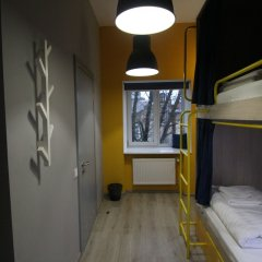 Z-One Hostel Львов удобства в номере