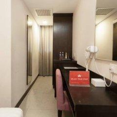 Отель ZEN Rooms Near SOGO Малайзия, Куала-Лумпур - отзывы, цены и фото номеров - забронировать отель ZEN Rooms Near SOGO онлайн удобства в номере фото 2