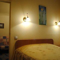 Апартаменты Анюта сейф в номере
