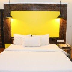 Antique Palm Hotel комната для гостей фото 4