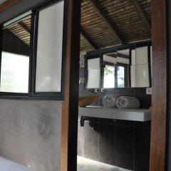 Отель Le Crusoe Французская Полинезия, Бора-Бора - отзывы, цены и фото номеров - забронировать отель Le Crusoe онлайн ванная