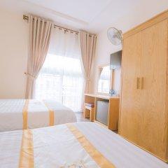 Lan Phuong Hotel Далат комната для гостей