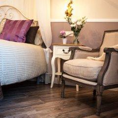 Апартаменты Clodio10 Suite & Apartment удобства в номере фото 2