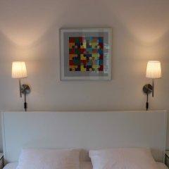 Отель Swiss Star Welcome Home комната для гостей