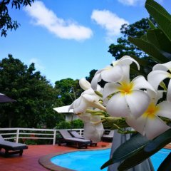 Отель On The Hill Karon Resort фото 11