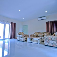 Отель Siam Royal View Pool Villa Adults Only удобства в номере
