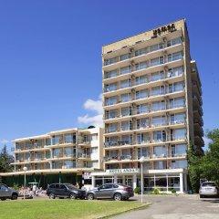 Hotel Arda парковка