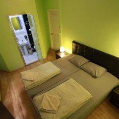 Galata West Hostel комната для гостей фото 4