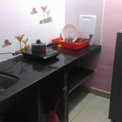 Madrid Home Guest house in North Goa, India from 21$, photos, reviews - zenhotels.com hotel bar