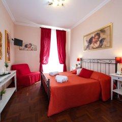 Отель Rome Holidays 1 комната для гостей фото 2