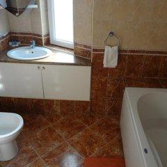 Отель Vidin Hotel Болгария, Видин - отзывы, цены и фото номеров - забронировать отель Vidin Hotel онлайн ванная