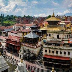 Отель Ganesh Himal Непал, Катманду - отзывы, цены и фото номеров - забронировать отель Ganesh Himal онлайн городской автобус