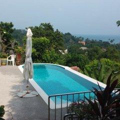 Отель Grand Rock Garden No.127/131 Таиланд, Самуи - отзывы, цены и фото номеров - забронировать отель Grand Rock Garden No.127/131 онлайн бассейн фото 2