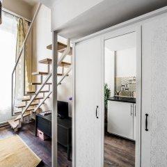 Отель Erzsébet Apartmanok удобства в номере