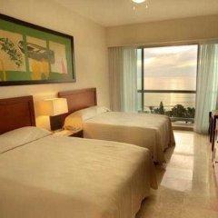 Отель Mayan Palace Mazatlan Масатлан комната для гостей