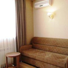 Мини-Отель У Заполярья комната для гостей фото 5