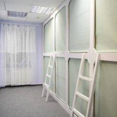 Хостел Capsule Arbat 25 Москва помещение для мероприятий фото 2
