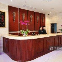 Zhengzhou Junting Hotel интерьер отеля фото 2