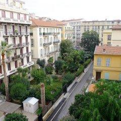 Отель Jardin Depoilly Ap4082 Ницца