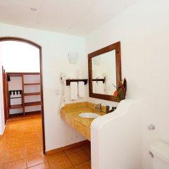 Hotel Rancho Encantado удобства в номере фото 2