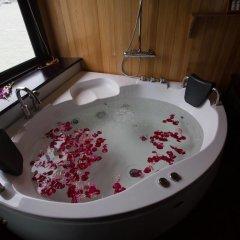 Отель Starlight Cruiser Халонг ванная фото 2