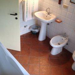 Отель Agriturismo Torre Galli ванная