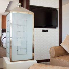 Отель Sofitel Casablanca Tour Blanche удобства в номере