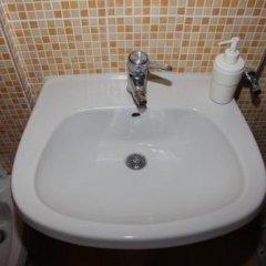Отель B&B Chicca Stadio Olimpico ванная