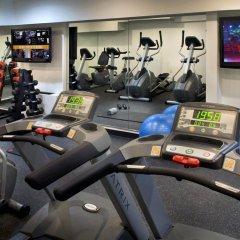 Отель Sutton Court Hotel Residences США, Нью-Йорк - отзывы, цены и фото номеров - забронировать отель Sutton Court Hotel Residences онлайн фитнесс-зал