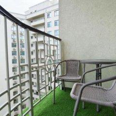 Отель Pearl With Sea View Одесса балкон