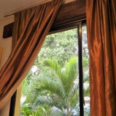 Hotel Villa Sarela фото 2