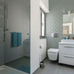 Отель Beachouse - Surf, Bed & Breakfast ванная