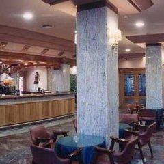 Hotel Zodiaco гостиничный бар
