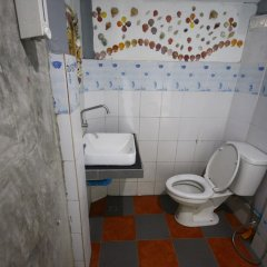 Отель Poopreaw Resort ванная фото 2