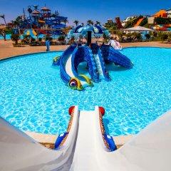 Отель Iberotel Makadi Beach детские мероприятия фото 2