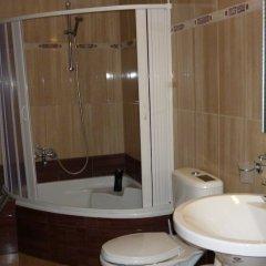 Отель Bella Vista Stalis Hotel Греция, Сталис - отзывы, цены и фото номеров - забронировать отель Bella Vista Stalis Hotel онлайн ванная