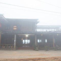 Отель Tavan Ecologic Homestay Вьетнам, Шапа - отзывы, цены и фото номеров - забронировать отель Tavan Ecologic Homestay онлайн пляж