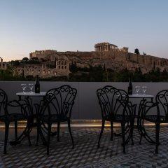 Acropolis View Hotel Афины бассейн фото 2
