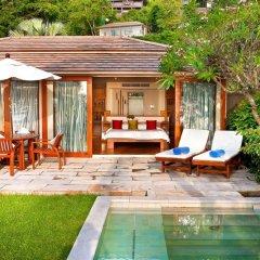 Отель Sunset Beach Resort Таиланд, Пхукет - отзывы, цены и фото номеров - забронировать отель Sunset Beach Resort онлайн фото 2