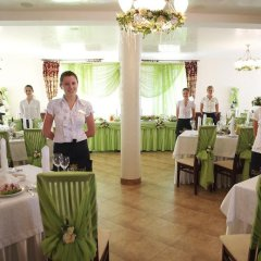 Vlada Hotel