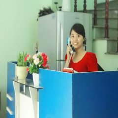 Отель Gia Bao Phat Homestay с домашними животными