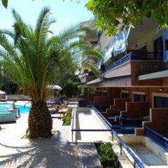 Отель Philoxenia Village Греция, Пефкохори - отзывы, цены и фото номеров - забронировать отель Philoxenia Village онлайн бассейн