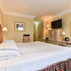 Отель Park Lane Mews Лондон удобства в номере