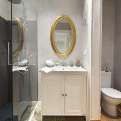 Отель Central Suites Barcelona ванная