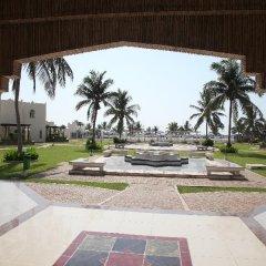Отель Samharam Tourist Village фото 6