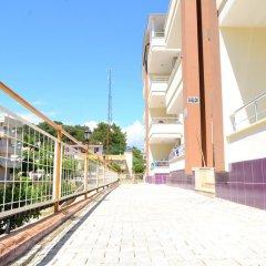 Ali Unal Apart Otel Турция, Аланья - отзывы, цены и фото номеров - забронировать отель Ali Unal Apart Otel онлайн парковка