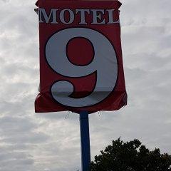 Отель Motel 6 Meridian Mississippi спортивное сооружение