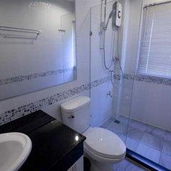 Отель Number 4 ванная
